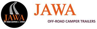 Jawa Camper Trailers